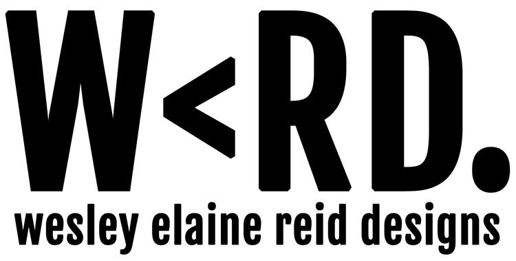 WESLEY ELAINE REID DESIGNS